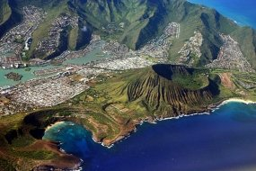 Koko Head, Hawaii