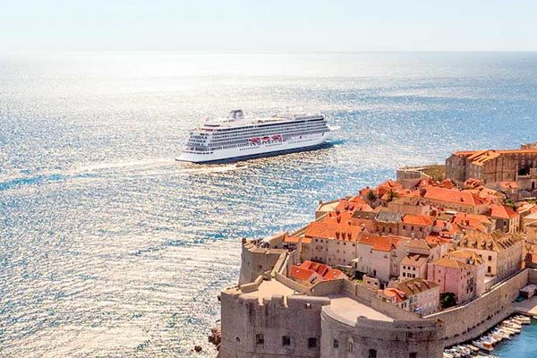 Viking Ocean Cruises - Viking Sea