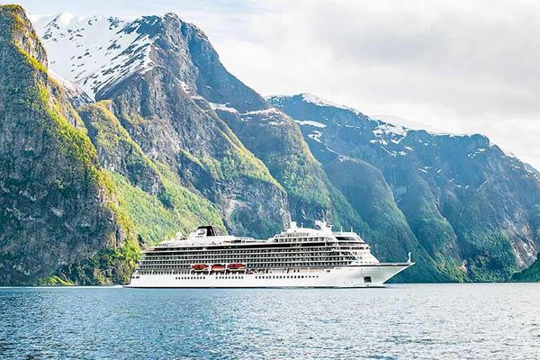 Viking Ocean Cruises- Viking Sky