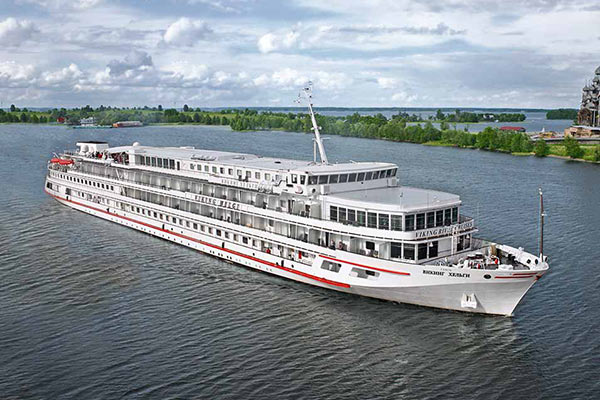 Viking River Cruises - Ingvar