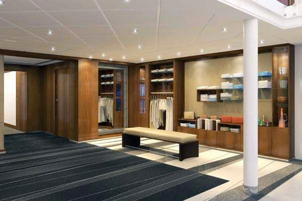 Viking River Cruises - Lobby Shop