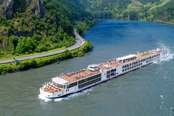 Viking River Cruises - Longship Idi